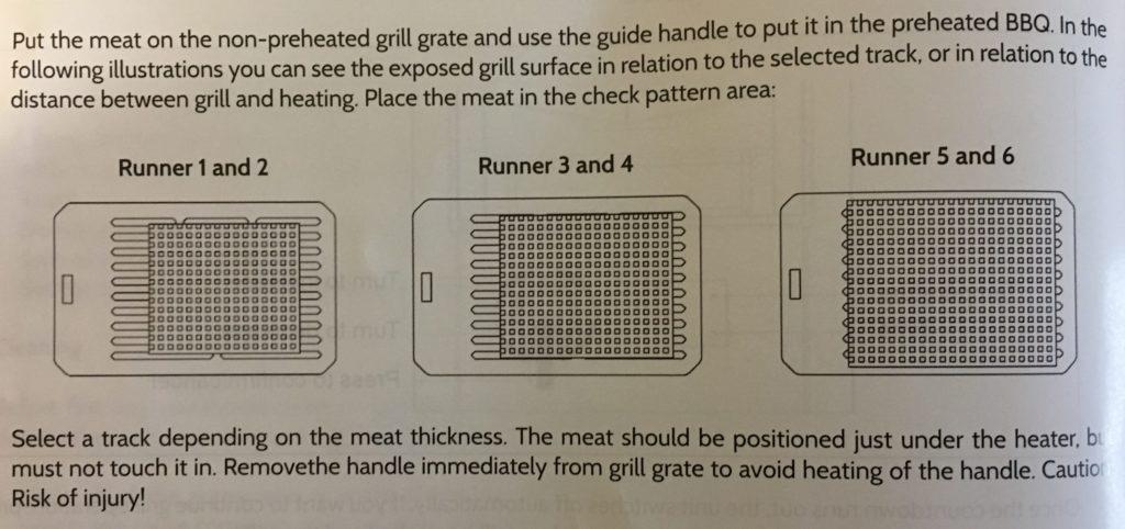 Libretto di istruzioni
