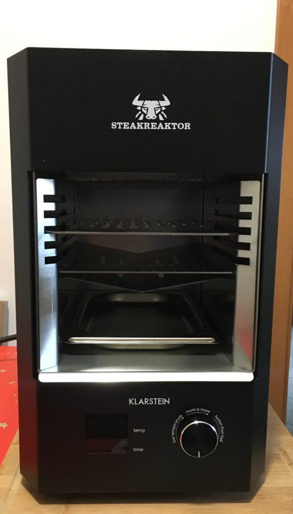 Steakreaktor