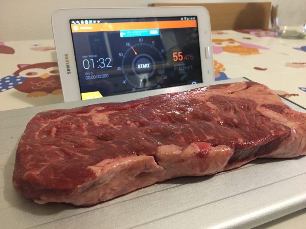 ThawThat! Steak