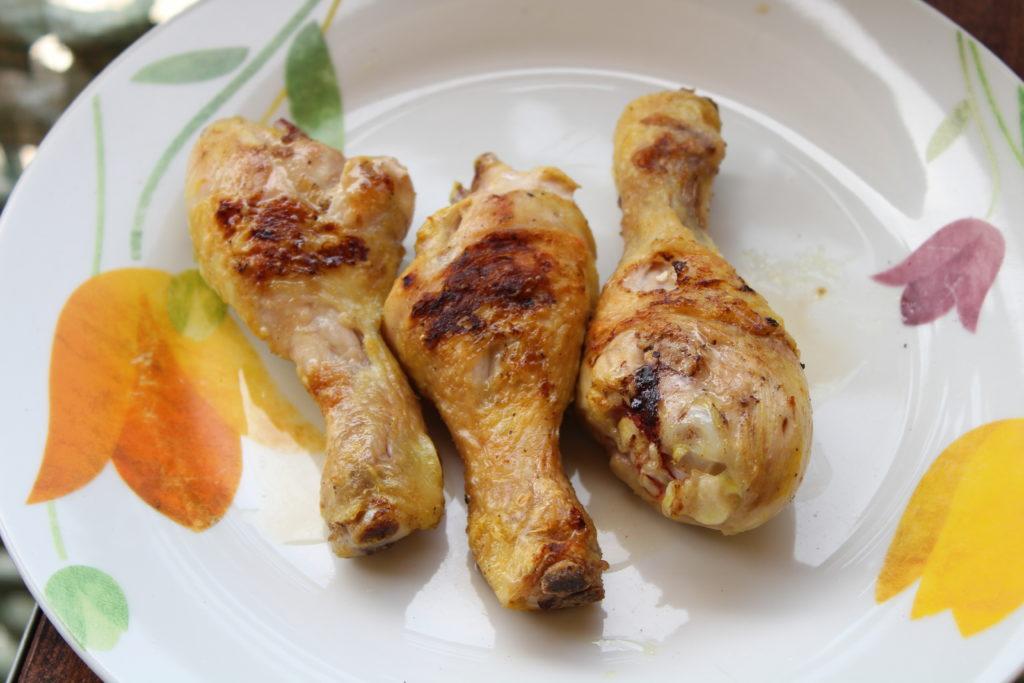 Instagrill - fusi di pollo