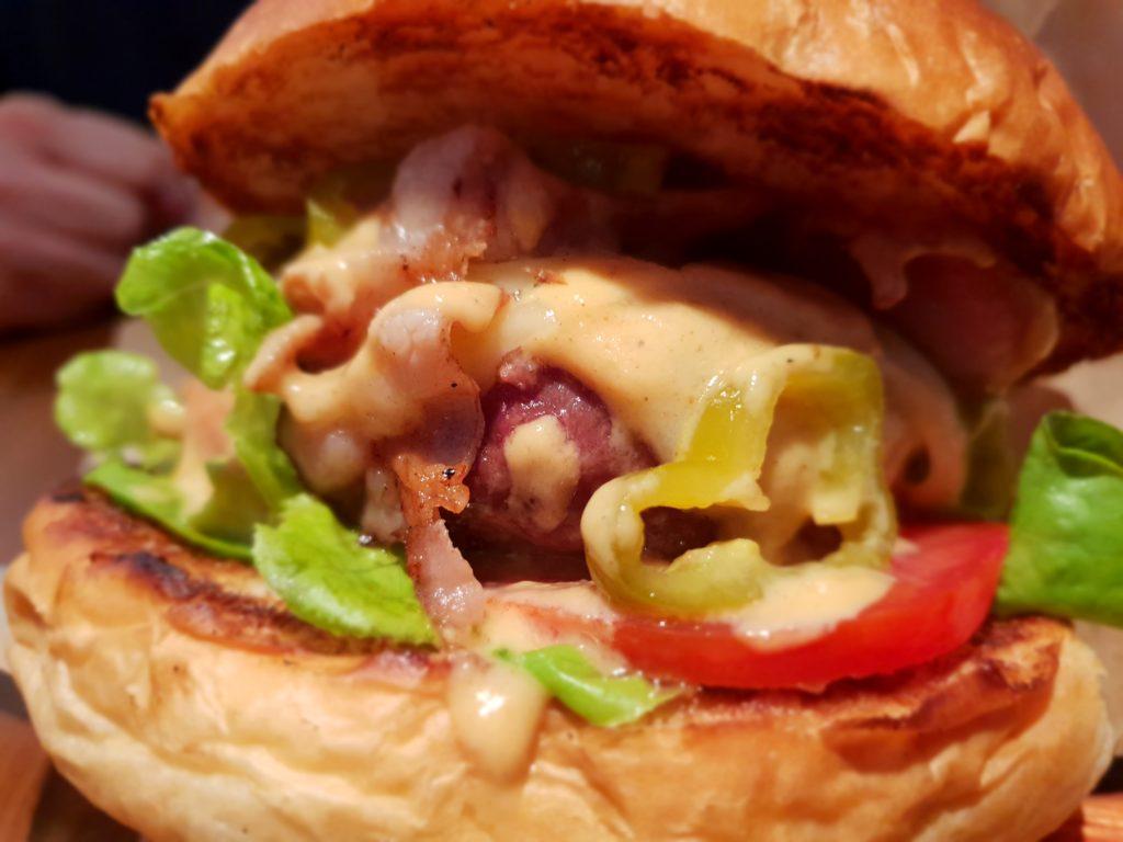 BOBQ Burger